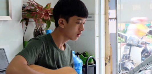 Khóa học guitar tại Sao La Music
